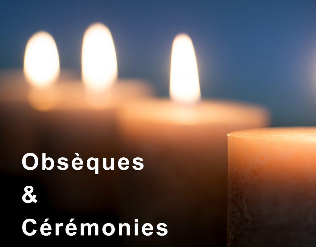 pompes funèbres paris obsèques cérémonies